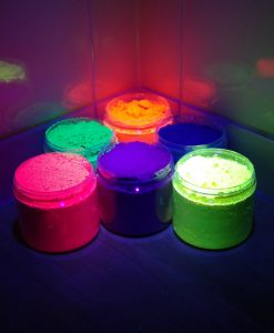 UV-pigment